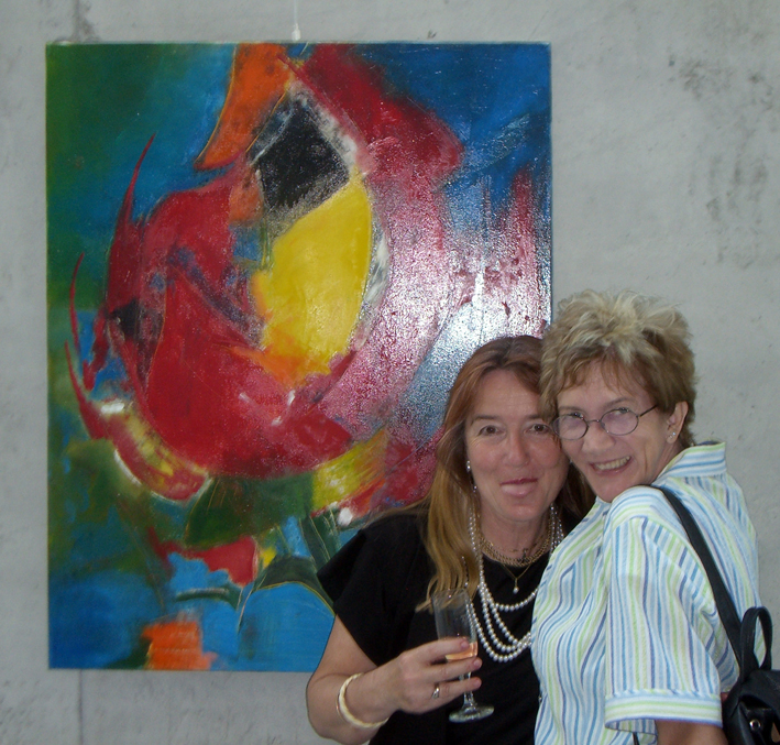 Aach-Bodensee-Galerie-Vernissage